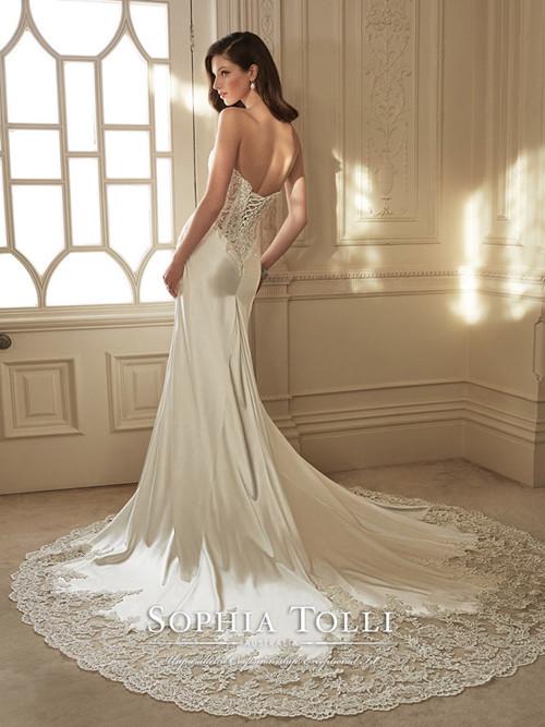 Sophia Tolli Y11642 Morrigan Yris Bridal Design Studio