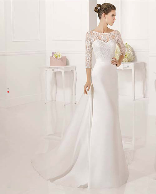 0c157675a5 Adriana Alier 1N163S ZUBIA SATIN LACE BEADING